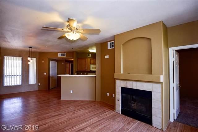 7147 Durango #308, Las Vegas, NV 89113 (MLS #2147467) :: Hebert Group | Realty One Group