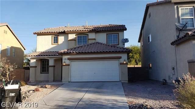 3208 Aspinwall Court, North Las Vegas, NV 89081 (MLS #2147609) :: ERA Brokers Consolidated / Sherman Group