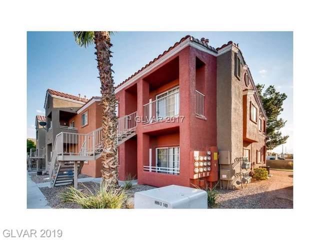 4730 Craig #1149, Las Vegas, NV 89115 (MLS #2147649) :: ERA Brokers Consolidated / Sherman Group