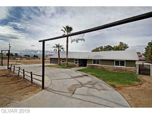 10375 Gilespie, Las Vegas, NV 89183 (MLS #2147824) :: Vestuto Realty Group