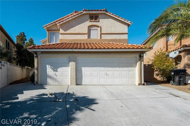 1001 Redlands, Las Vegas, NV 89128 (MLS #2147904) :: Hebert Group | Realty One Group