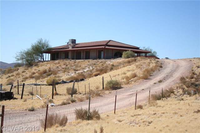 2121 Whitmore, Logandale, NV 89021 (MLS #2147917) :: Signature Real Estate Group