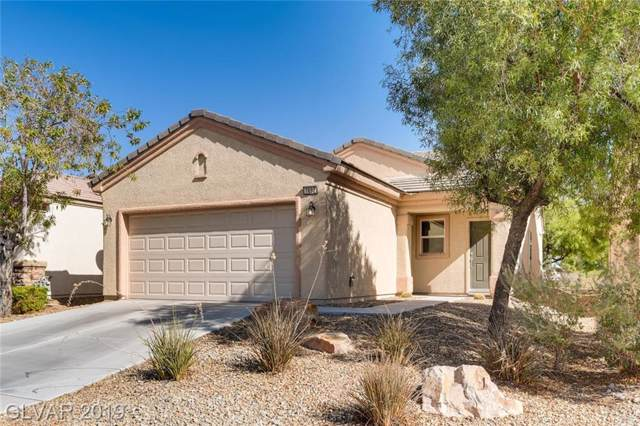 7652 Lily Trotter, North Las Vegas, NV 89084 (MLS #2147930) :: Hebert Group | Realty One Group
