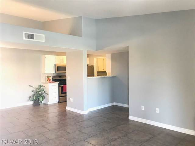 7885 Flamingo Rd #2162, Las Vegas, NV 89147 (MLS #2148051) :: Performance Realty