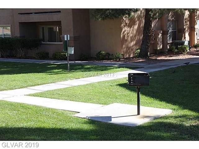 8101 Flamingo #1118, Las Vegas, NV 89147 (MLS #2148193) :: Trish Nash Team