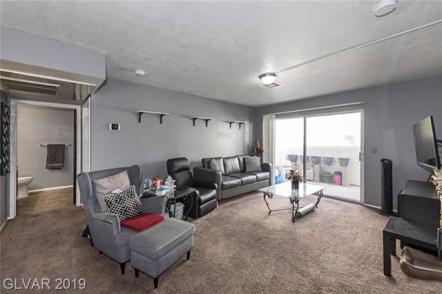 7100 Pirates Cove #1072, Las Vegas, NV 89145 (MLS #2148338) :: Trish Nash Team