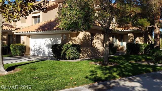 4934 Mt Pleasant, Las Vegas, NV 89113 (MLS #2148546) :: Signature Real Estate Group