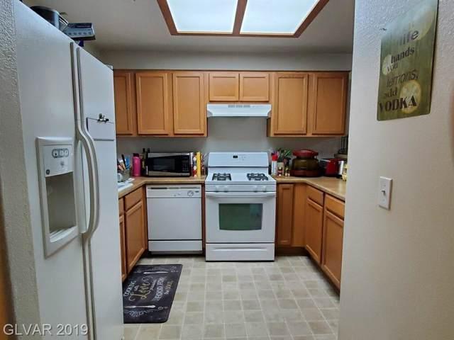833 Aspen Peak #2213, Henderson, NV 89011 (MLS #2148582) :: Hebert Group | Realty One Group