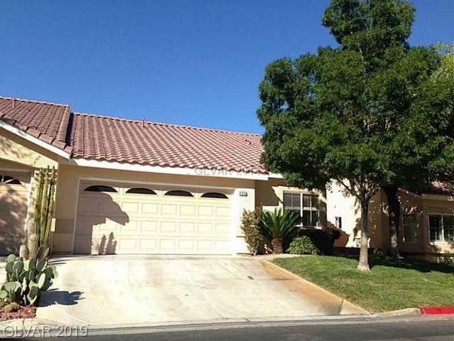 6408 Hillside Brook Avenue, Las Vegas, NV 89130 (MLS #2148616) :: Jeffrey Sabel