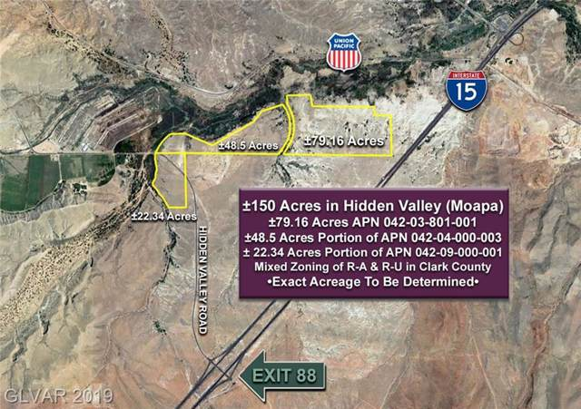 Moapa, NV 89025 :: The Snyder Group at Keller Williams Marketplace One