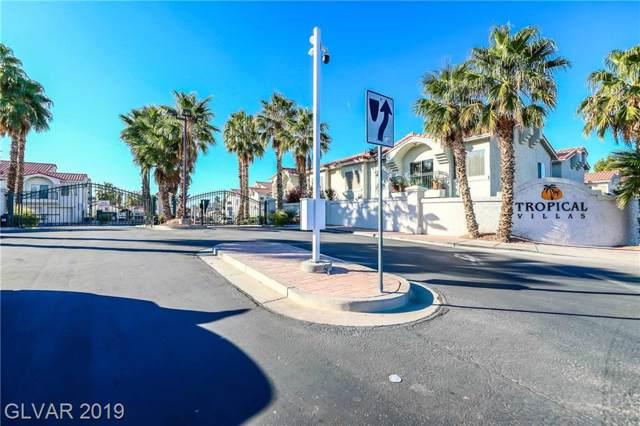 6201 Lake Mead #243, Las Vegas, NV 89156 (MLS #2148751) :: Hebert Group | Realty One Group