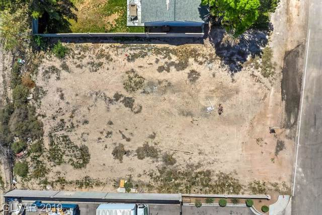 0 Sycamore Trail, Las Vegas, NV 89108 (MLS #2148915) :: The Lindstrom Group