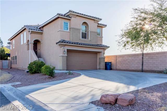 4897 Eureka Diamond, Las Vegas, NV 89139 (MLS #2148948) :: Signature Real Estate Group