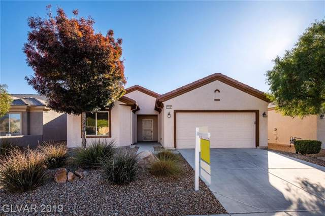 7748 Fruit Dove, North Las Vegas, NV 89084 (MLS #2148965) :: ERA Brokers Consolidated / Sherman Group