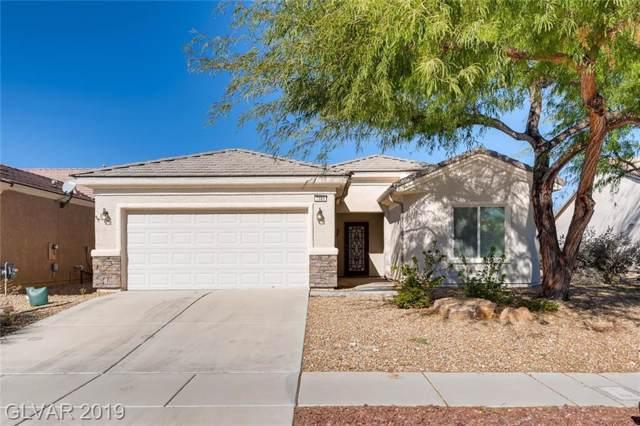 7805 Broadwing, North Las Vegas, NV 89084 (MLS #2148983) :: Hebert Group | Realty One Group
