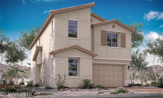 27 Papavero, Henderson, NV 89011 (MLS #2148989) :: Signature Real Estate Group