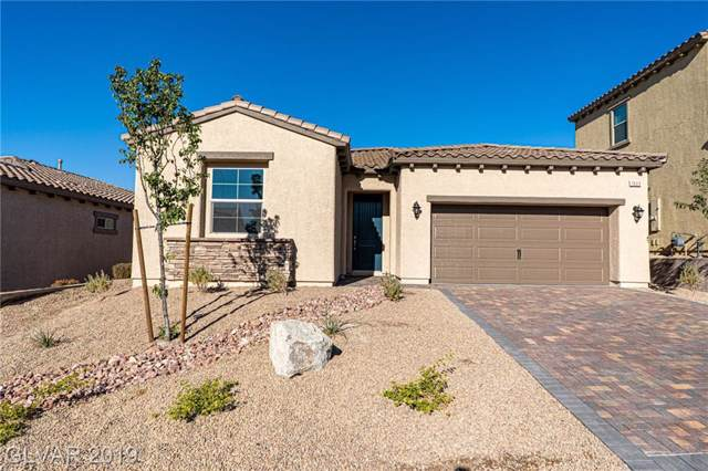 1609 Olivia, Henderson, NV 89011 (MLS #2148995) :: Trish Nash Team
