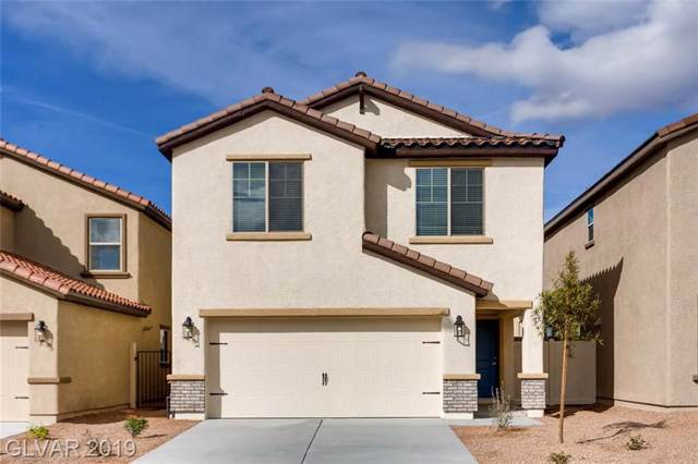 6429 Cambric, Las Vegas, NV 89122 (MLS #2149078) :: Signature Real Estate Group