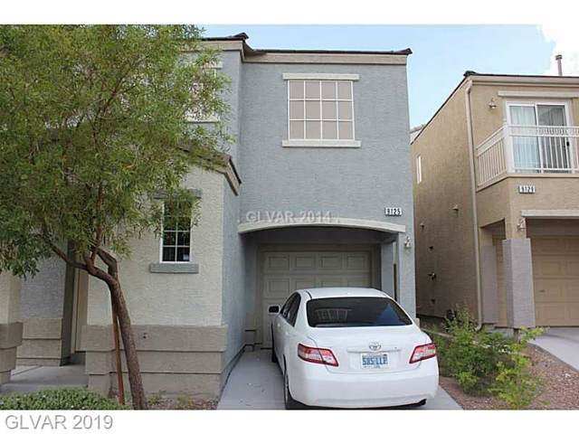 9125 Careful Canvas Avenue, Las Vegas, NV 89149 (MLS #2149270) :: ERA Brokers Consolidated / Sherman Group