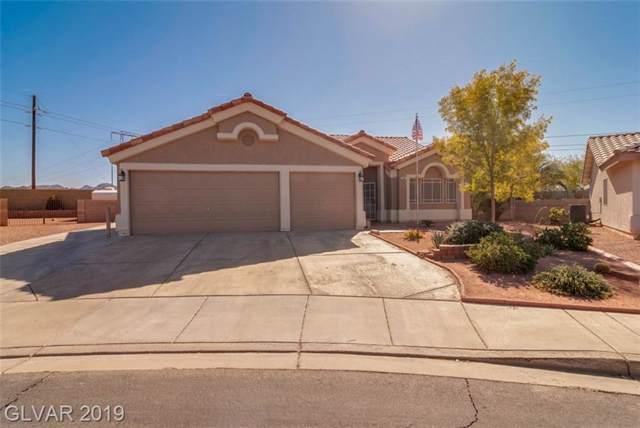 1181 Elam, Henderson, NV 89015 (MLS #2149272) :: Signature Real Estate Group