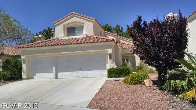 9720 Hitching Rail Drive, Las Vegas, NV 89117 (MLS #2149277) :: The Lindstrom Group
