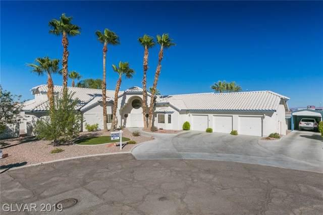 3240 Arby, Las Vegas, NV 89118 (MLS #2149287) :: Signature Real Estate Group