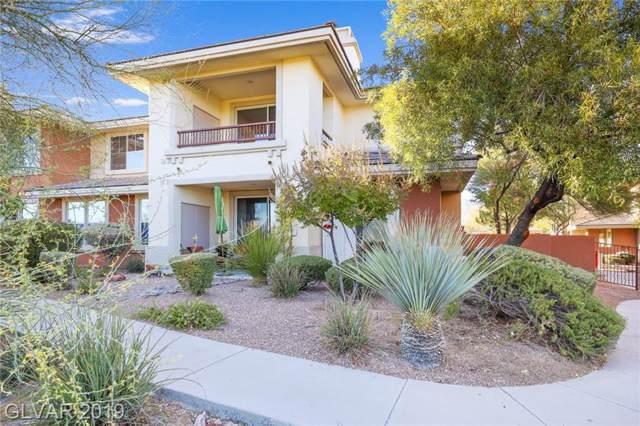 912 Duckhorn #204, Las Vegas, NV 89144 (MLS #2149303) :: Hebert Group   Realty One Group
