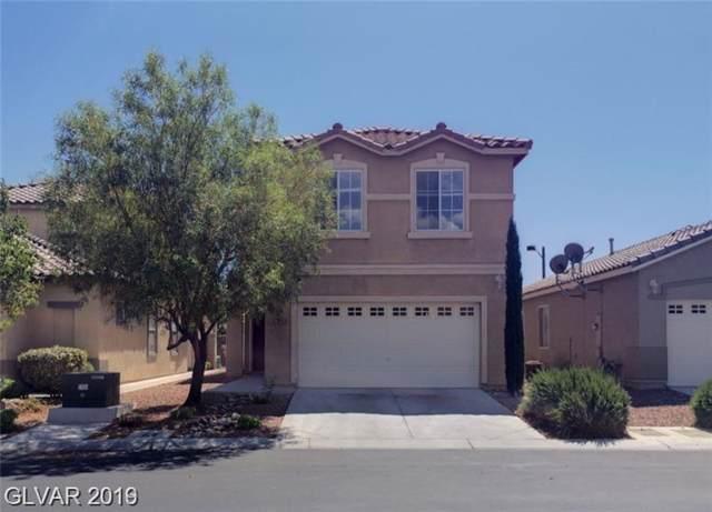 7840 Ithaca Falls Street, Las Vegas, NV 89149 (MLS #2149315) :: Hebert Group | Realty One Group