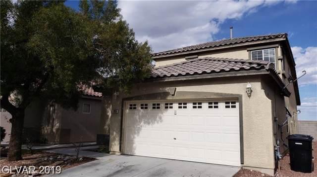 7816 Ithaca Falls Street, Las Vegas, NV 89149 (MLS #2149367) :: Hebert Group | Realty One Group