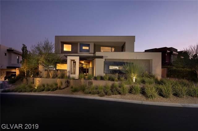 51 Drifting Shadow Way, Las Vegas, NV 89135 (MLS #2149373) :: Signature Real Estate Group