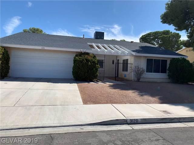 3120 Cereus, Las Vegas, NV 89146 (MLS #2149460) :: Hebert Group | Realty One Group