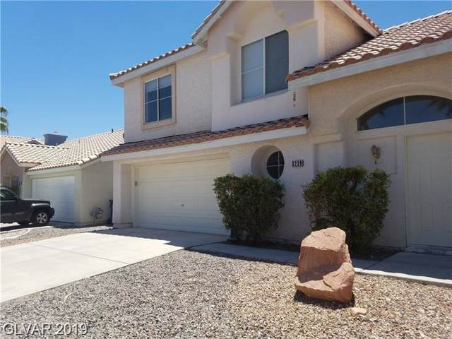3239 Morning Springs Drive, Henderson, NV 89074 (MLS #2149476) :: Helen Riley Group | Simply Vegas