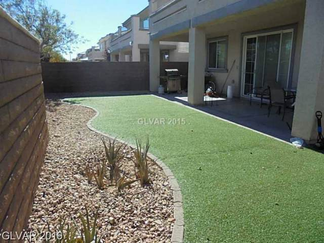 9732 Mount Cupertino, Las Vegas, NV 89178 (MLS #2149487) :: Vestuto Realty Group