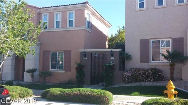 10667 Olympic Pine Drive, Las Vegas, NV 89135 (MLS #2149498) :: Jeffrey Sabel