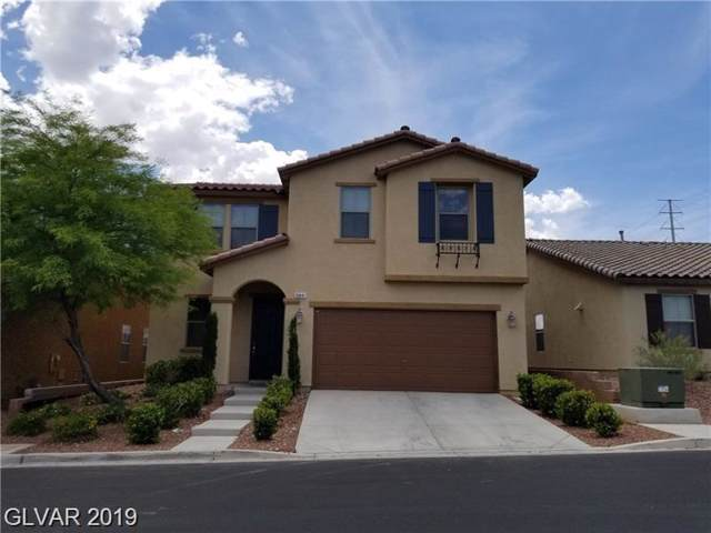 10841 Pearl River Avenue, Las Vegas, NV 89166 (MLS #2149506) :: Billy OKeefe | Berkshire Hathaway HomeServices