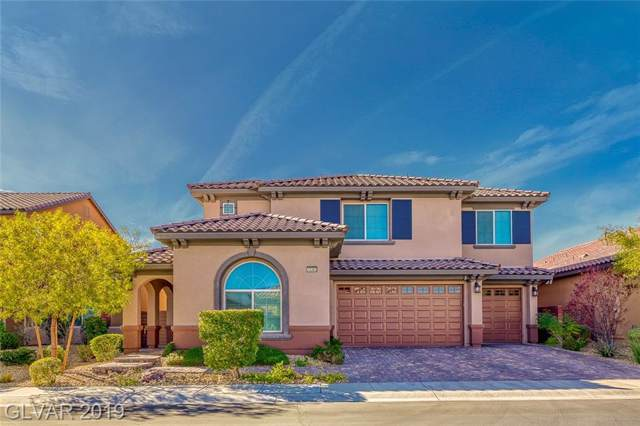 10303 Koala Forest, Las Vegas, NV 89178 (MLS #2149531) :: Vestuto Realty Group