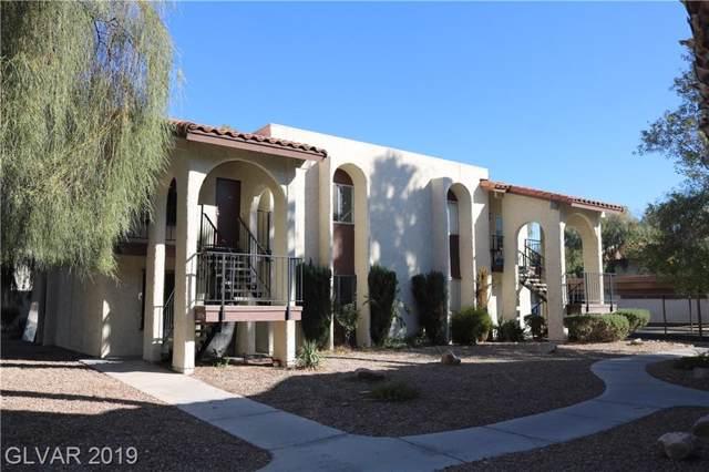 3254 Andrea C, Las Vegas, NV 89102 (MLS #2149540) :: Hebert Group | Realty One Group