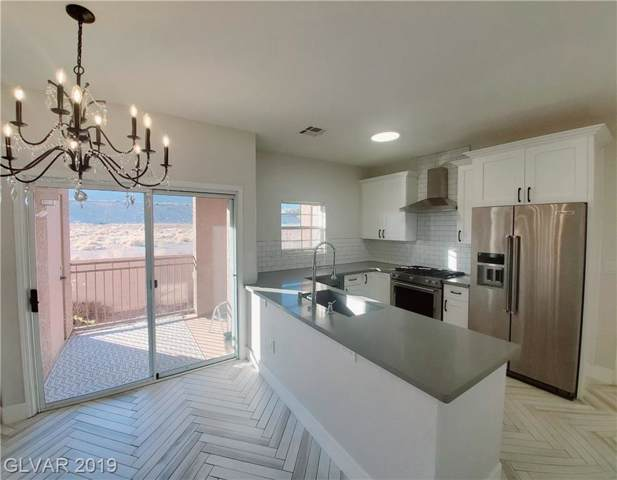 3825 Ormond Beach #201, Las Vegas, NV 89129 (MLS #2149601) :: Vestuto Realty Group