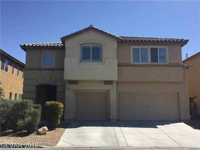 3608 Tundra Swan, Las Vegas, NV 89122 (MLS #2149624) :: Signature Real Estate Group