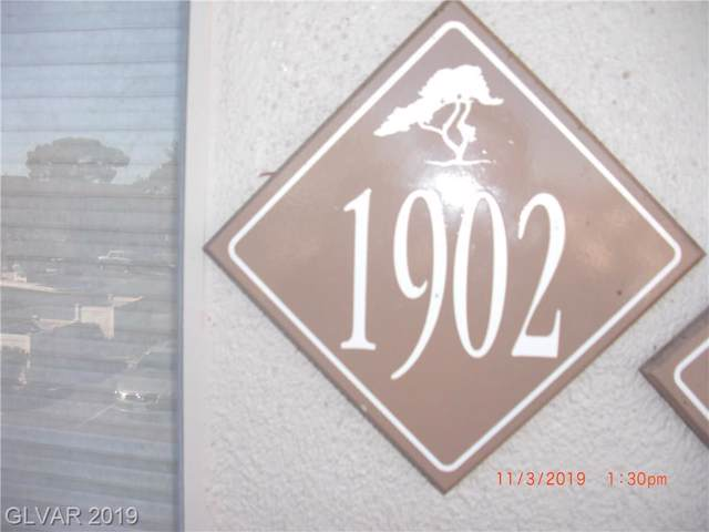 634 Oakmont #1902, Las Vegas, NV 89109 (MLS #2149639) :: Trish Nash Team