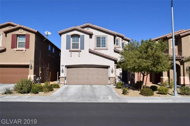 6400 Kellyville, Las Vegas, NV 89122 (MLS #2149700) :: Signature Real Estate Group