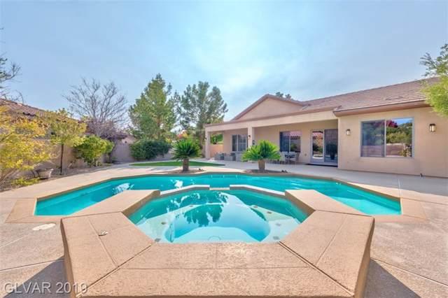 26 Braelinn, Henderson, NV 89052 (MLS #2149807) :: Signature Real Estate Group