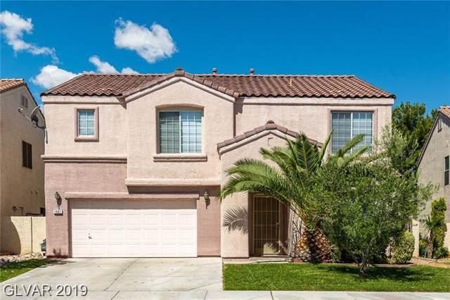 1661 Broadmere St, Las Vegas, NV 89117 (MLS #2149842) :: Vestuto Realty Group