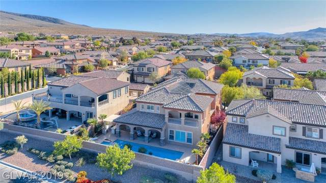 2320 Martinique, Henderson, NV 89044 (MLS #2149887) :: The Snyder Group at Keller Williams Marketplace One