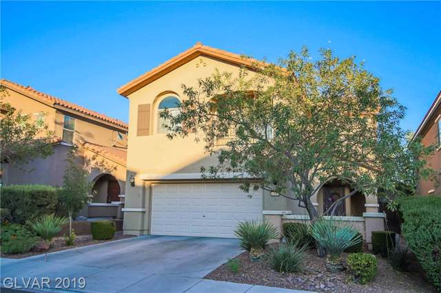 6850 Sigri, Las Vegas, NV 89166 (MLS #2149981) :: Signature Real Estate Group