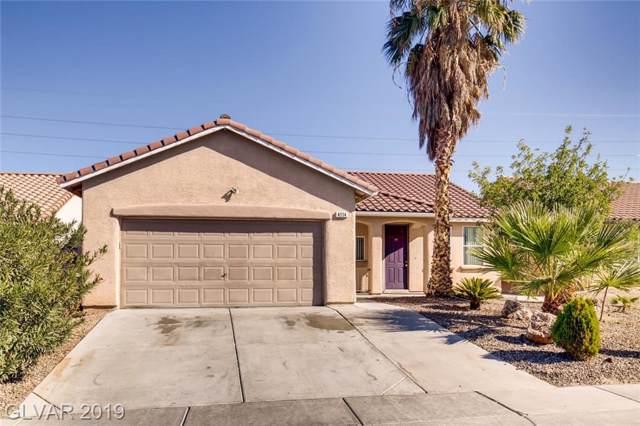 4114 Hollis, North Las Vegas, NV 89032 (MLS #2150074) :: Vestuto Realty Group