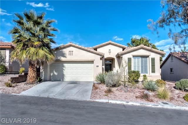 10508 Pergola Peak, Las Vegas, NV 89144 (MLS #2150234) :: Billy OKeefe | Berkshire Hathaway HomeServices