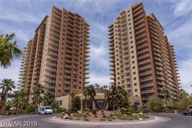 8255 S Las Vegas #209, Las Vegas, NV 89123 (MLS #2150246) :: Hebert Group | Realty One Group