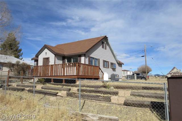 2 Cedar Street, Ely, NV 89301 (MLS #2150260) :: Vestuto Realty Group