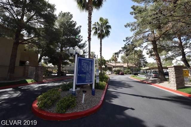 3145 Flamingo #1130, Las Vegas, NV 89121 (MLS #2150266) :: Hebert Group   Realty One Group